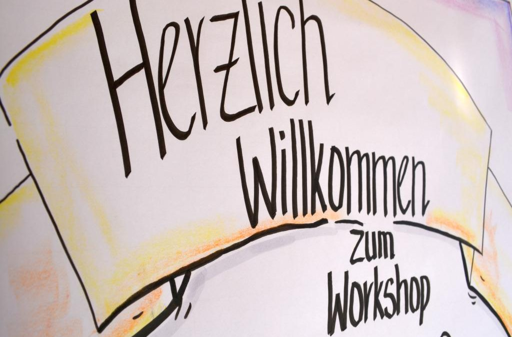 Flipchart-Workshop 2020