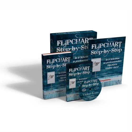 Flipchart Step-by-Step